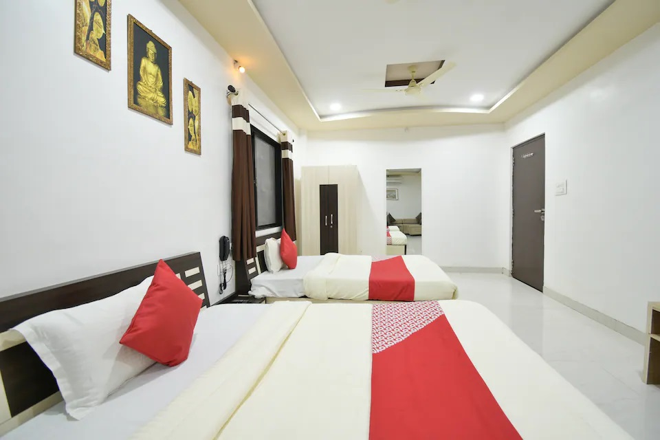 udaipur hotels contact number